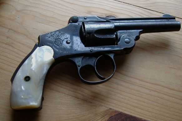 Smith And Wesson Safety Hammerless Serial Numbers - buildvegalo